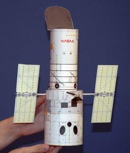 pennwalt model hubble space telescope - photo #44
